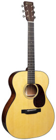 CF Martin 000-18 Standard Series Acoustic Guitar With Case