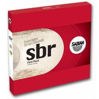 Sabian SBR5001 Starter Pack