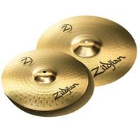 Zildjian PLZ1316 Planet Z Cymbal Pack