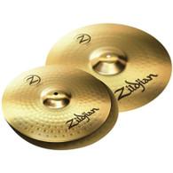 Zildjian PLZ1318 Planet Z Cymbal Pack