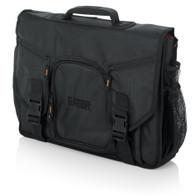 Gator G-Club Control Messenger Bag for DJ Style Midi Controller