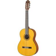Yamaha CG142SH Classical Guitar Solid Spruce Top