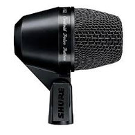 Shure PGA52XLR Cardioid Dynamic Kick Drum Microphone