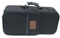 JZ Horns TBSO Silver Trumpet w/ Case