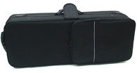 JZ Horns TSB Black Nickel Tenor Saxophone w/ Case