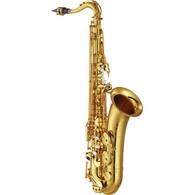 Yamaha YTS-62III Professional Bb Tenor Saxophone w/ Backpack Case