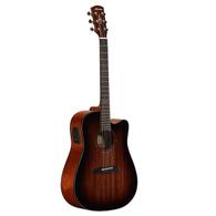 Alvarez AD66CESHB Artist 66 Series Dreadnought Acoustic/Electric Guitar
