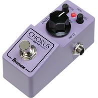 Ibanez CS Mini Chorus Guitar Effects Pedal