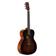Alvarez AF66SHB Artist 66 Series OM/Folk Acoustic Guitar
