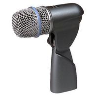 Shure BETA 56A Compact Drum Microphone
