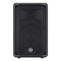"Yamaha DBR10 700W 10"" Powered Speaker / Portable PA"