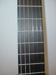 Yamaha CG122MS Classical Matte Finish Spruce Top Acoustic Guitar - Previously Owned