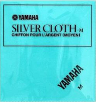 Yamaha YAC1110P Silver Polishing Cloth