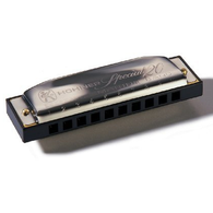 Hohner 560BXG Special 20 Harmonica, Key of G - w/retail box package
