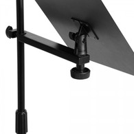 On Stage MSA7011 U-mount Clamp-On Bookplate