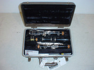 Buescher Aristocrat Bb Clarinet  w/ Case - Previously Owned