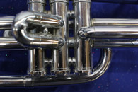 Getzen Model 300 Marching F Horn - Previously Owned
