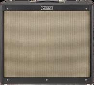Fender Hot Rod DeVille IV, 2x12 60 Watt, Guitar Tube Combo Amp