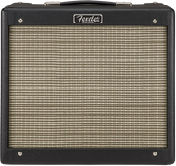Fender Blues Junior IV, 1x12 15 Watt, Guitar Tube Combo Amp
