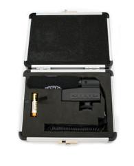 MXL Mics FR 310 Cardioid Condenser Hot Shoe Shotgun Microphone