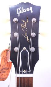 Gibson Custom 1954 Les Paul Goldtop VOS w/ Hardshell Case