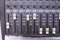 Mackie 24-32-4 VLZ Pro Mixer - Previously Owned