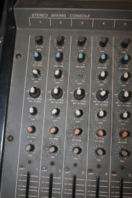 Peavey MDII Vintage Stereo Mixer - Previously Owned