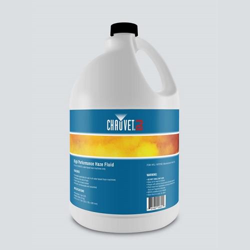 Chauvet High Performance Haze Fluid (Gallon)