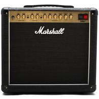 "Marshall DSL20CR 20 Watt 1x12"" Valve Technology Guitar Combo Amp"