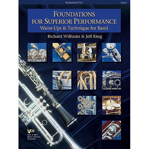 Foundations For Superior Performance, Euph Tc