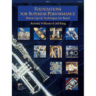Foundations For Superior Performance, Oboe