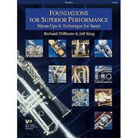 Foundations for Superior Performance, Trumpet