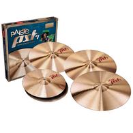 PAISTE PST 7 170SS16 4 Piece Session Cymbal Set