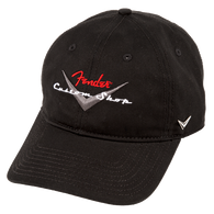 Fender Custom Shop Baseball Cap