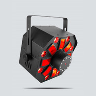 Chauvet Swarm Wash FX 4-in-1 LED Lighting Effects