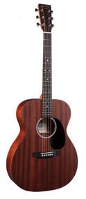 CF Martin Road Series 000-10E Sapele Acoustic/Electric Guitar, w/ Martin Soft Case