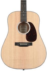 CF Martin DJ-10E Acoustic Guitar, w/ Martin Premium Soft Case