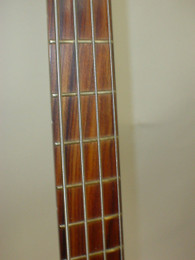 Tobias Killer B 4-String Bass Guitar INCLUDES CASE MADE IN THE USA - Previously Owned