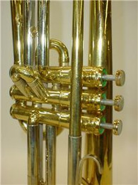 Getzen 300 Marching F French Horn w/ CASE - Previously Owned