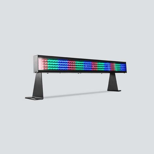 Chauvet COLORstrip Mini Four-Channel DMX-512 Controlled LED Linear Wash Light