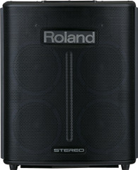 Roland BA-330 Stereo Portable PA System (d)