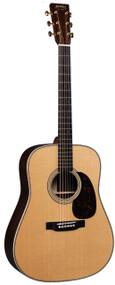CF Martin D-28 Modern Deluxe Acoustic/Electric Guitar, w/ CF Martin Hardshell Case
