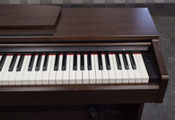 Yamaha YPD-160 88 Key Digital Piano with Bench - Previously Owned