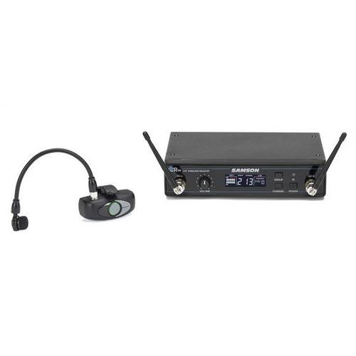 Samson AWX Wind Instrument Micro Transmitter UHF Wireless System