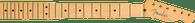 Fender 1951 Telecaster Neck