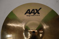 """Sabian AAX 14"""" Stage Hat Set - Previously Owned"""