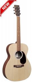 CF Martin 000-X2E Auditorium Guitar Sitka Spruce/Mahogany w/ Soft Bag