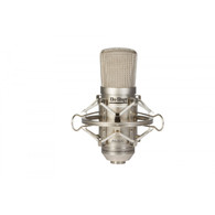 On Stage AS800 FET Condenser Microphone with Accessories