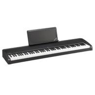 Korg B2N 88 key (A0–C8), NT(Natural Touch) Keyboard - Black