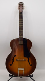 Silvertone Vintage Model S-5B-T Acoustic Guitar - Previously Owned